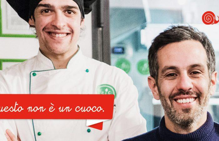 Questo non è un cuoco #10. Ciao Checca, lo slow street food che ha conquistato Palazzo Chigi