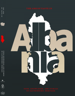 Arca del Gusto in Albania