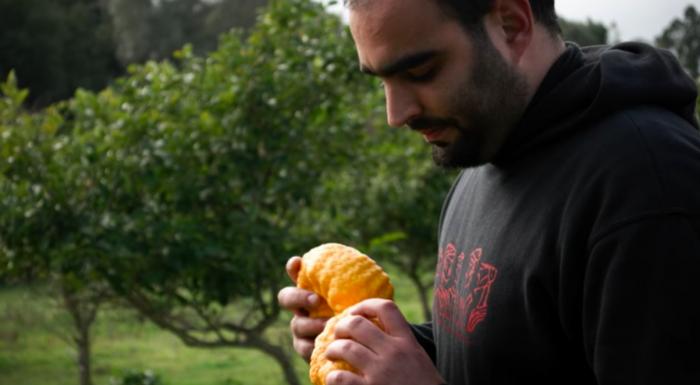 La Pompia – un frutto antico, uno strumento per lo sviluppo e per l'emancipazione sociale